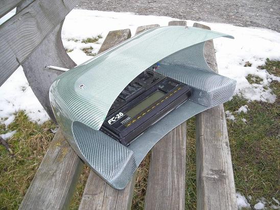 wind wetterschutz und heizung f r meinen sender. Black Bedroom Furniture Sets. Home Design Ideas