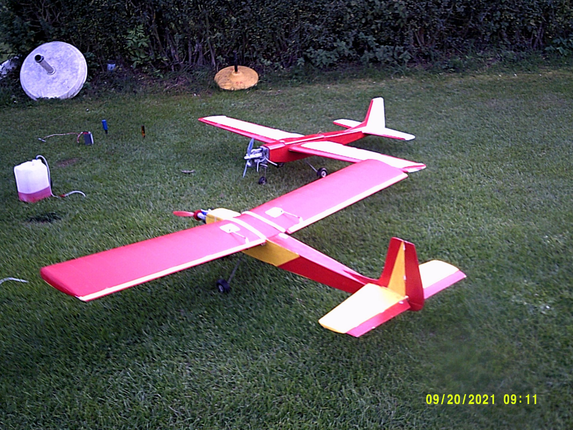 Sr Falcon und Caravelle 21092021.JPG