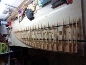 27 Hinteres Cfk Gfk Rohr 10mm 1150 Lang drehend einfähdeln.JPG