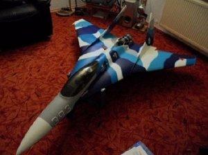 Hot Spott- Jet Cat Turbine 001.JPG